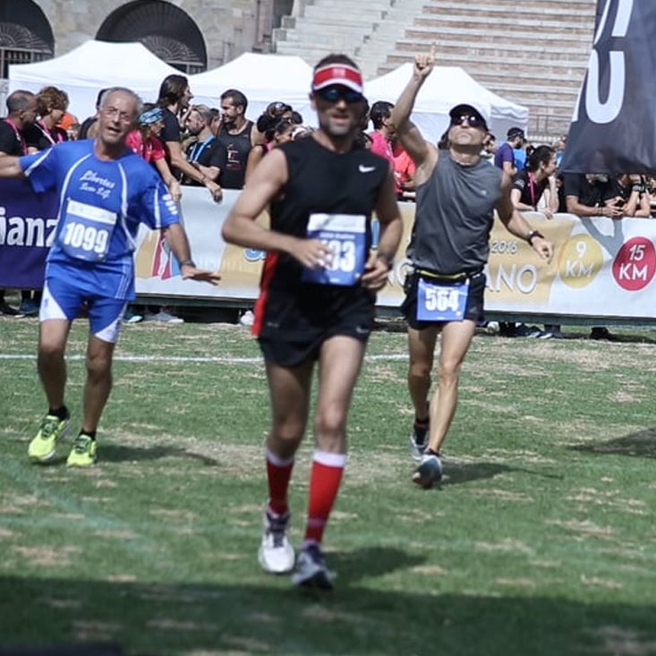 Salomon Running Milano 2016